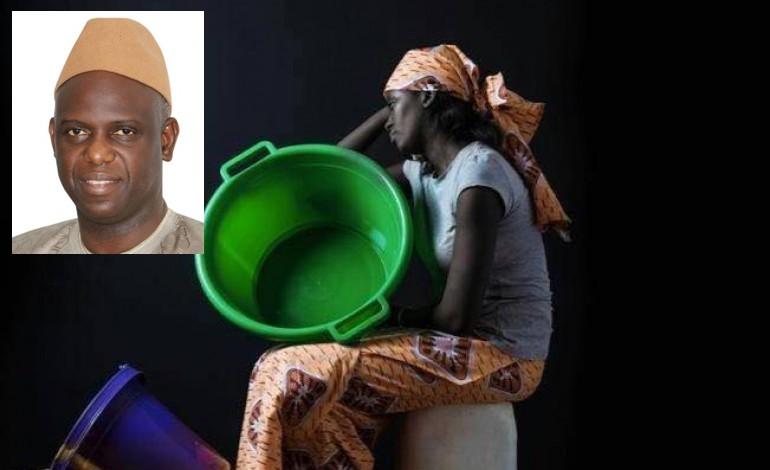 Eau Secours, Fimela a soif, Mansour Faye, la SDE et la Sones WANTED ( Enquête )