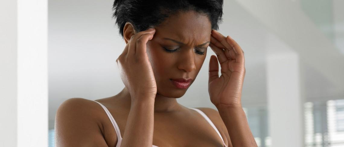 Santé: Le cerveau et la migraine