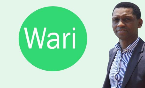WARI- Deux gouvernements africains trompés : Les flux de trésorerie réels finissent dans son portefeuille privé, SMARTWORLDS