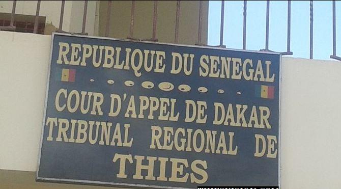 Bataille de légitimité au Sytjust : la cellule de Thiès dénonce l'attitude irresponsable des frondeurs