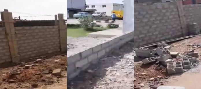 Aéroport Léopold Sédar Senghor fermé : Les pilleurs dérobent le matériel