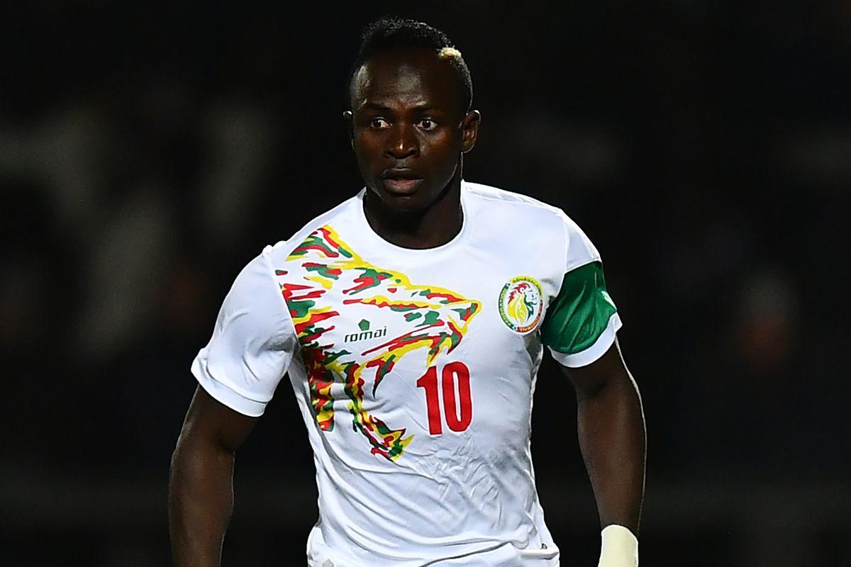 Sadio Mané: «  nous irons en Egypte pour gagner la Can, nous sommes favoris et il faut l'assumer »