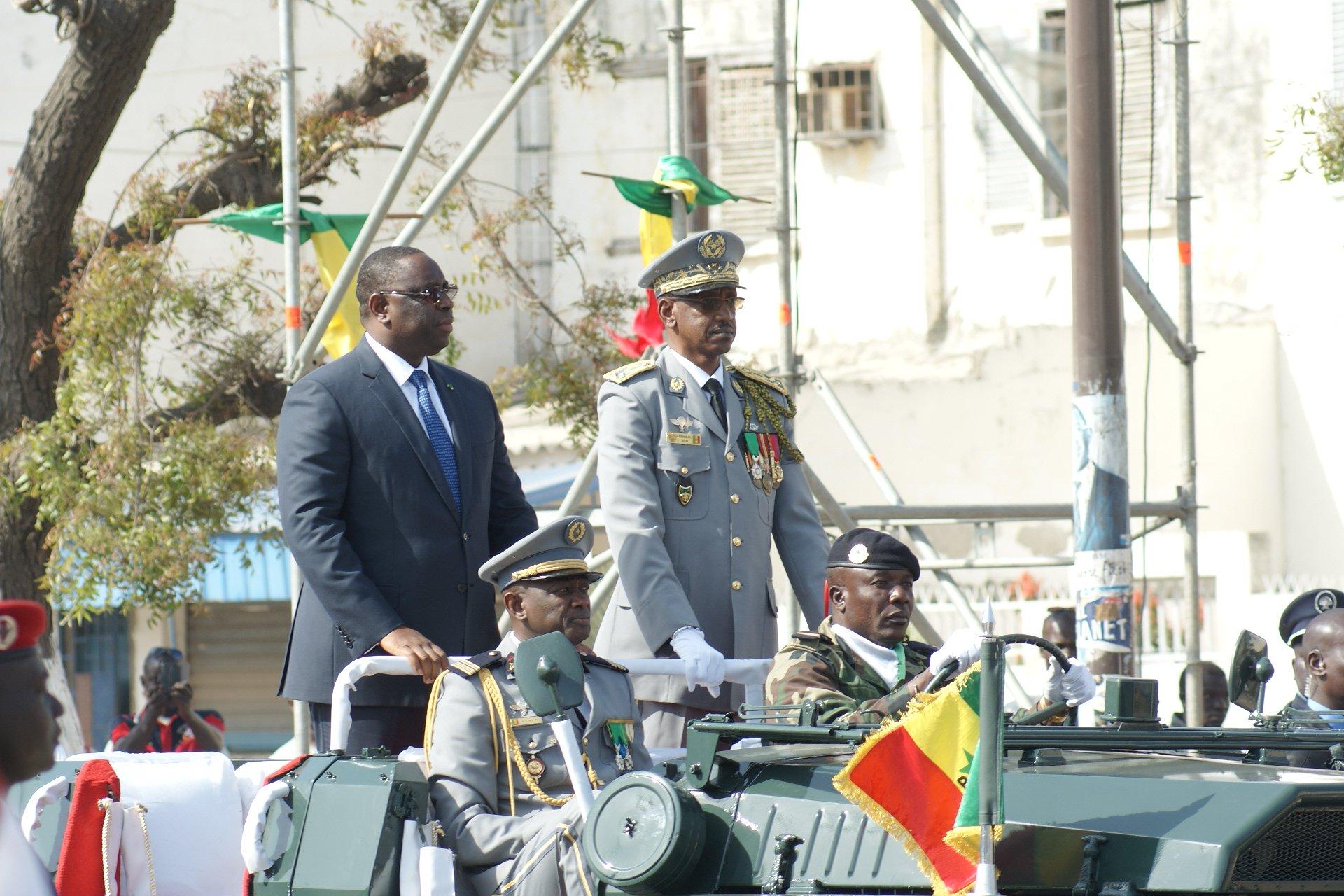 Dernière minute : Le thème de la 59e édition de l'accession du Sénégal à la Souveraineté internationale connu