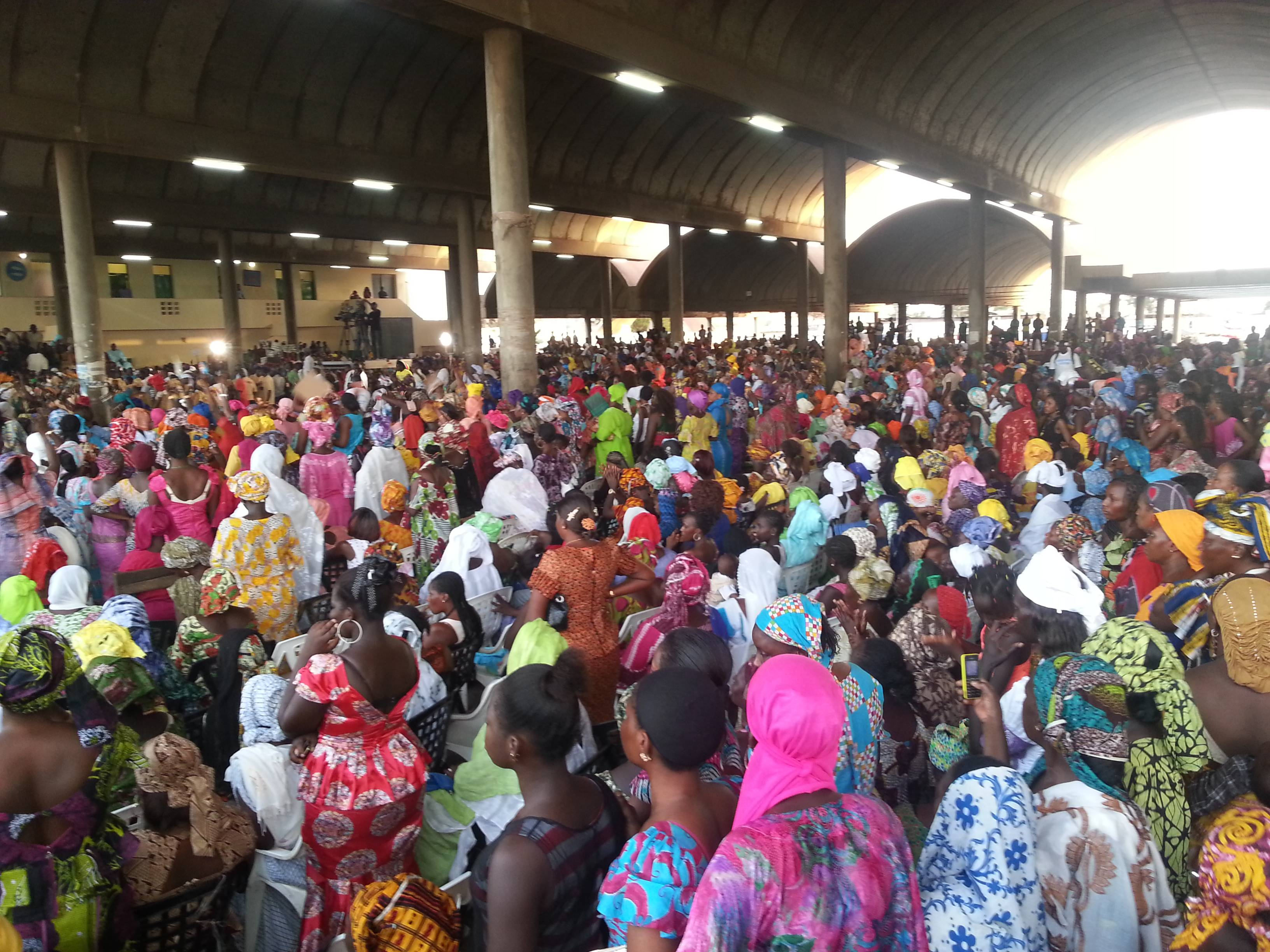 Second mandat de Macky Sall : Les attentes des femmes de la diaspora