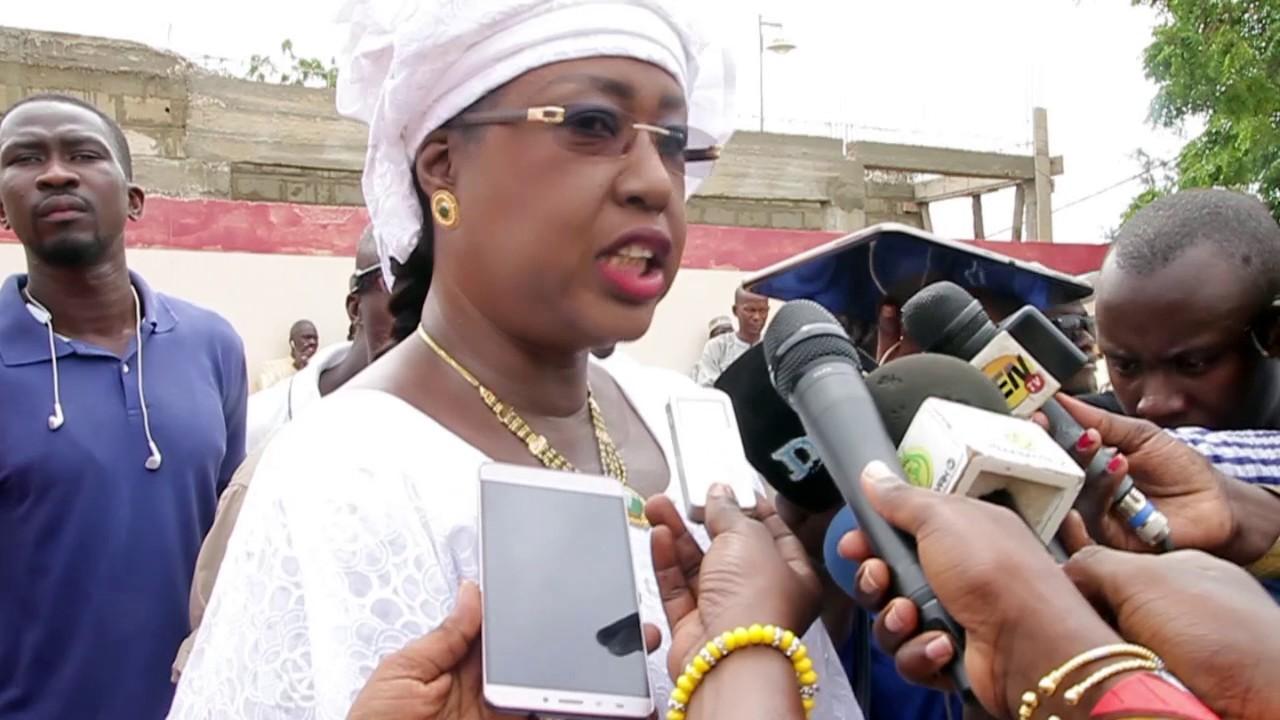 Capital d'Air Sénégal : Maïmouna Ndoye Seck promet une ouverture de 20% aux Sénégalais