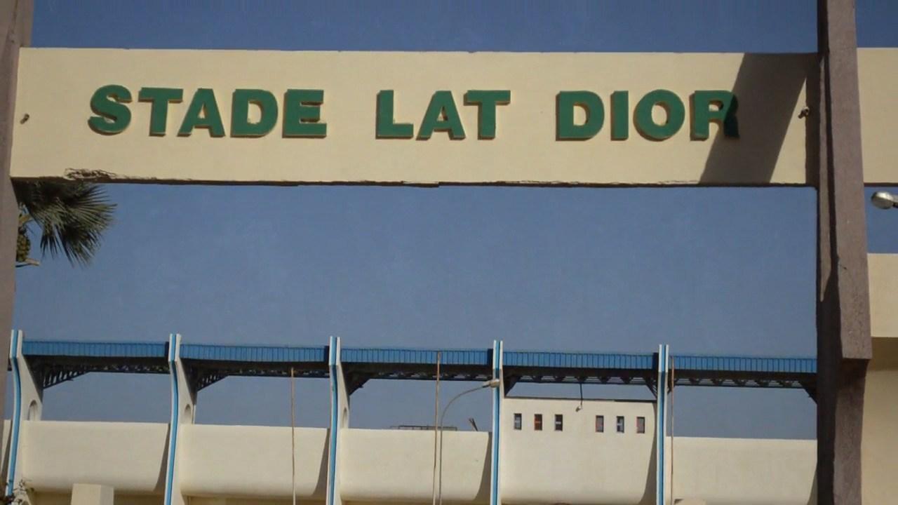 Rénovation du stade Lat Dior : Mbaye Faye rejette toute accusation de surfacturation