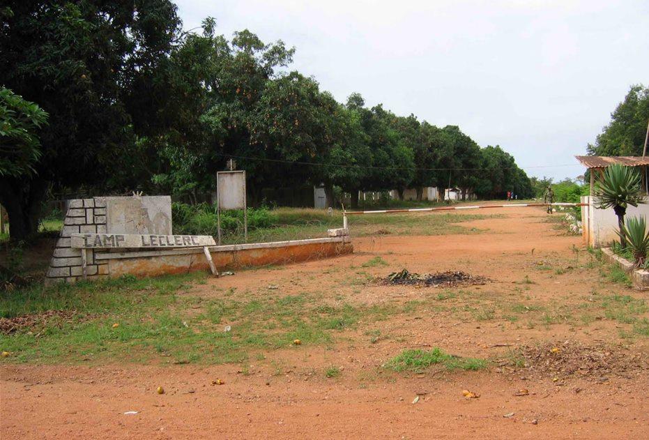Spéculation foncière au Camp Leclerc : Les gendarmes en colère