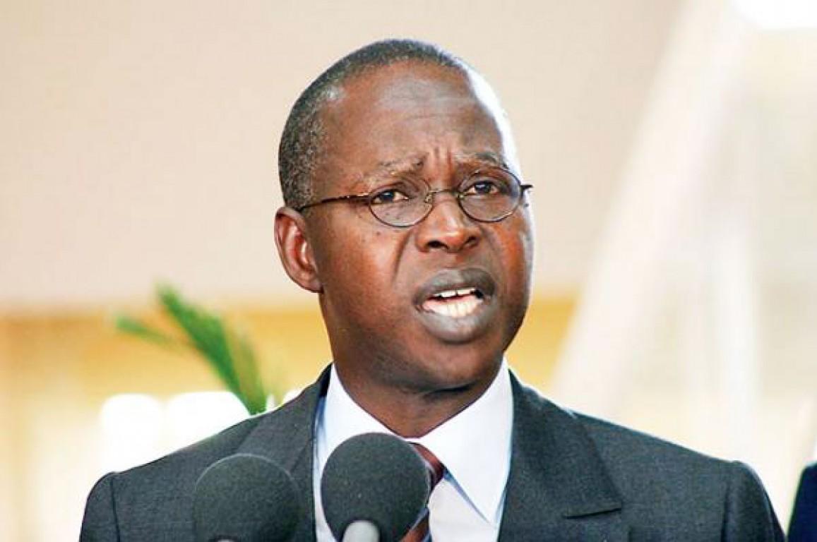Gouvernement : Mahammed Dionne et son équipe démissionnent le 5 avril