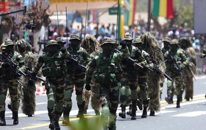 Colonel Abdoul Ndiaye de la Dirpa : « Nous devons servir la République avec loyauté et dévouement »