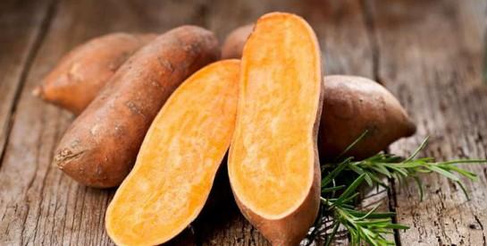 La patate douce, un véritable aliment minceur