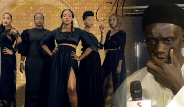 Affaire « Maîtresse d'un homme marié »: Le CNRA déclare que le téléfilm pourra continuer à être diffusé, sous réserve de...