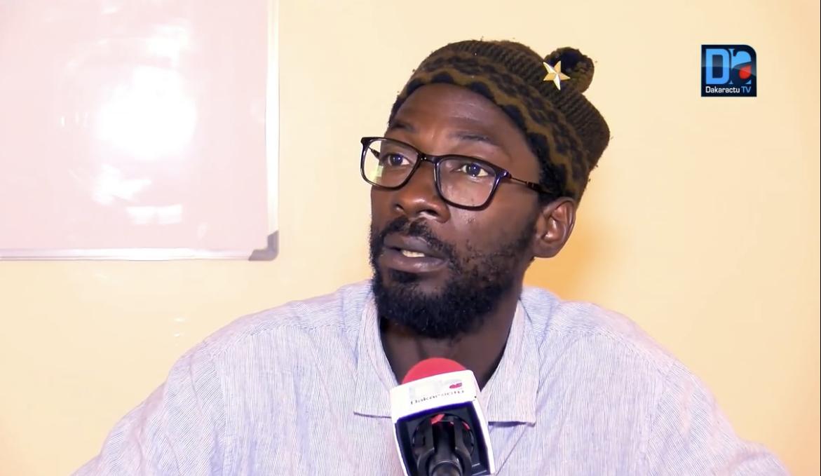 """Fadel Barro : Rester engagé """"pour le Sénégal, pour le continent africain"""""""