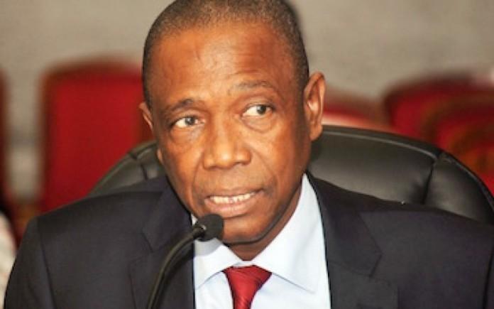 Macky Sall fera sa Déclaration de patrimoine, selon El Hadji Amidou Kassé