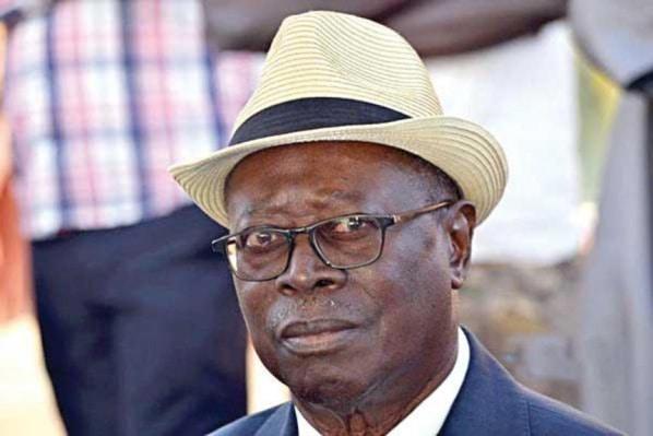 Robert Sagna sur la paix en Casamance:« Toutes les factions du MFDC se sont retrouvées, sauf Salif Sadio … »