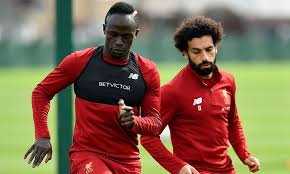 Liverpool: Salah hué pour avoir refusé de faire une passe à Sadio Mané