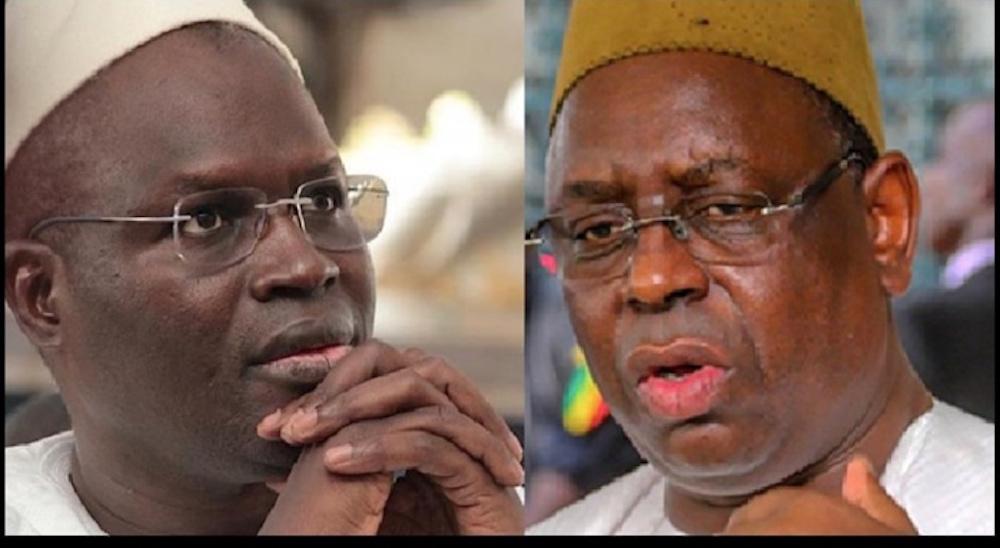 Me Mamadou Ndiaye : « La grâce ne nous regarde pas. Elle est une prérogative du président de la République qui est libre d'en user »