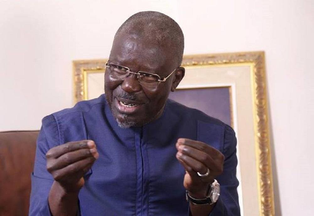 Babacar Gaye sur le discours de Macky Sall : « c'est comme si on vient d'avoir un Président »