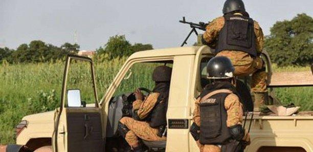 Burkina Faso: 62 morts dans l'attaque djihadiste suivie d'affrontements intercommunautaires à Arbinda