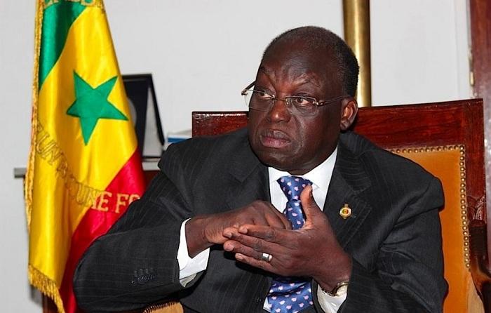 Moustapha Niasse, président Assemblée nationale : « Quiconque est opposant au Dialogue, s'oppose à l'avenir de la nation »