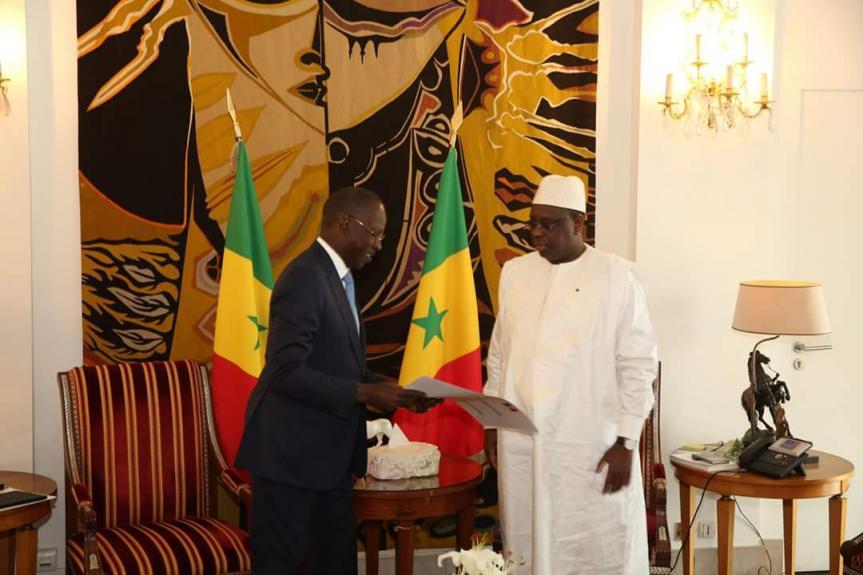 Abdou Mbow : « Mahammed Boun Abdallah Dionne est un homme très loyal »