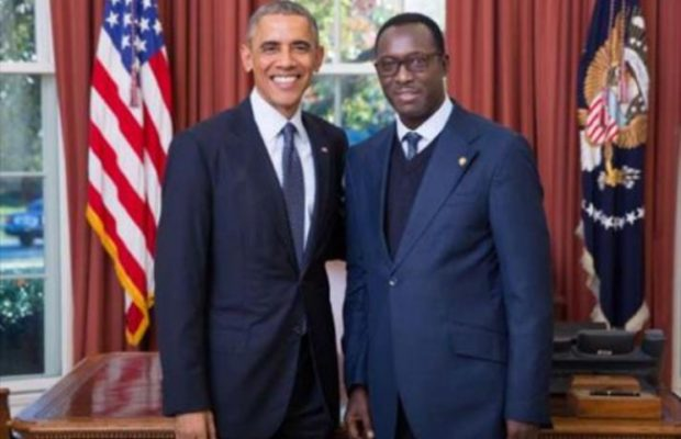 Babacar Diagne, un homme de médias incontournable au Sénégal