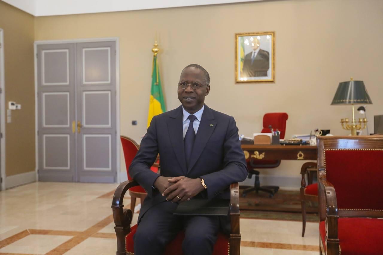 Boun Abdallah Dionne : « il est venu le temps nouveau d'un mieux d'Etat »