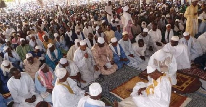 Daaka de Médina Gounas : le khalife Thierno Amadou Tidiane Ba se félicite du soutien constant de l'Etat