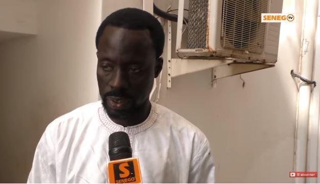 Ousmane Sène démissionne de Walf Fadjri