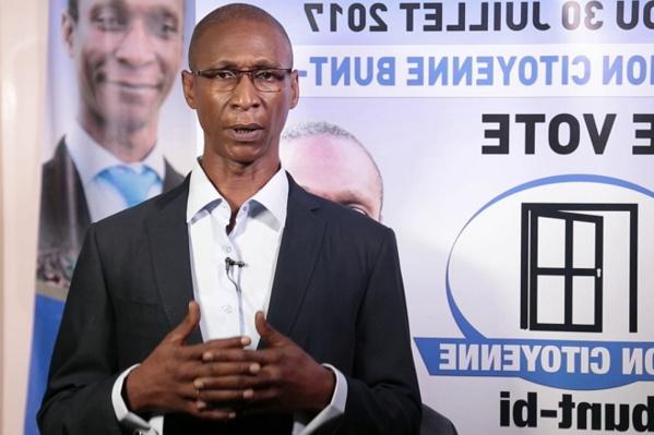 Suppression du poste de Premier ministre: les inquiétudes du député Théodore Cherif Monteil