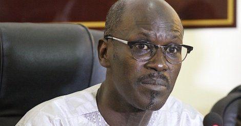 """Seydou Guèye : """"Je prie pour la réussite de ce gouvernement"""""""