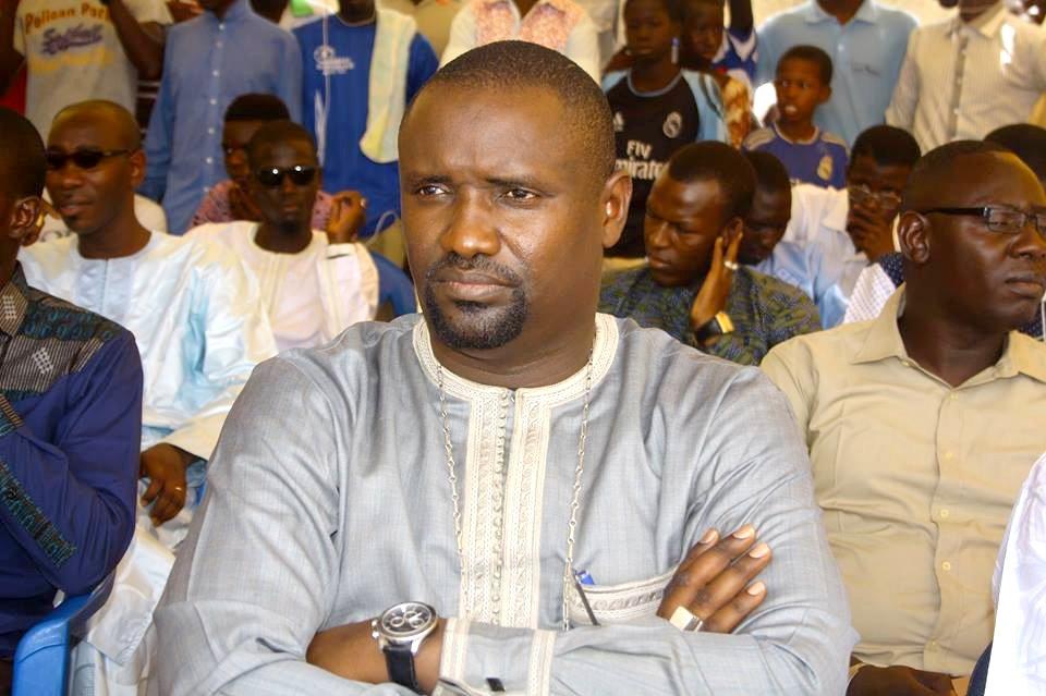 Samba Ndiobène Kâ : « éradiquer le problème du vol de bétail »