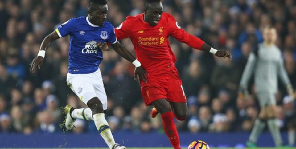 Everton-Idrissa Gana Guèye : 2e meilleur tacleur d'Europe