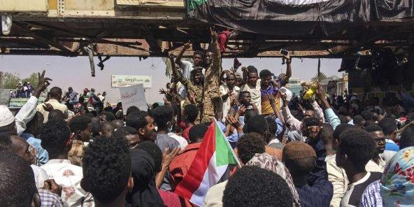 Soudan : l'armée promet une déclaration « importante », Khartoum en ébullition