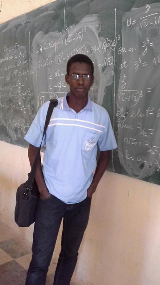 Saër Kébé : « le mal est déjà fait, je vais enclencher une procédure pour me faire indemniser »