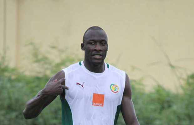 Rupture des ligaments croisés du genou : Cheikh Ndoye manquera la CAN