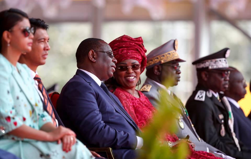 Découvrez les services rattachés à la Présidence de la République du Sénégal