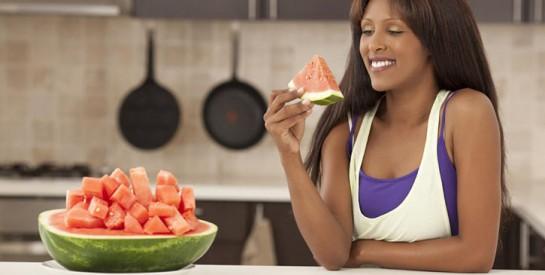 Le régime monodiète pastèque : efficace pour maigrir