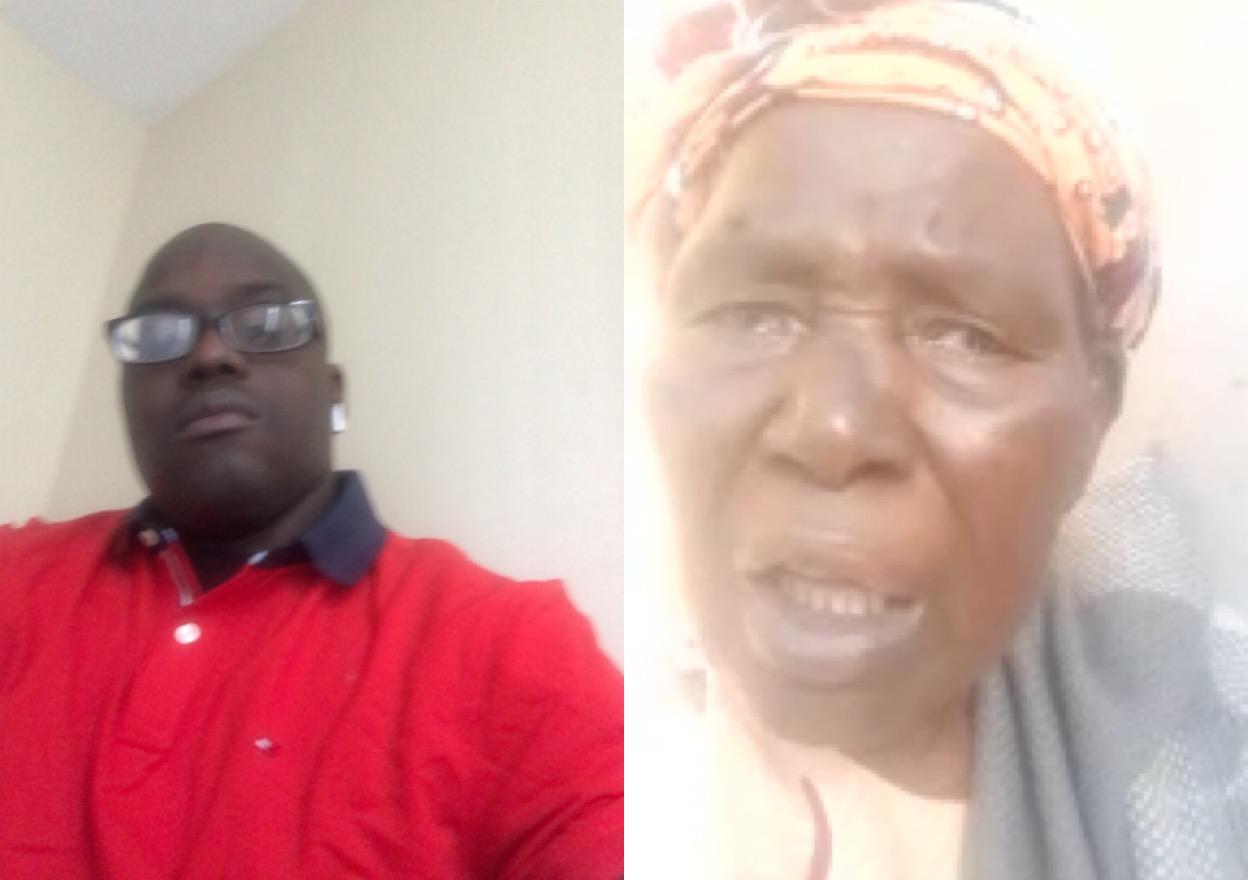 Cri de cœur de la mère de Khalifa Sall:  « Que Macky Sall libère mon fils par la grâce de Dieu... »