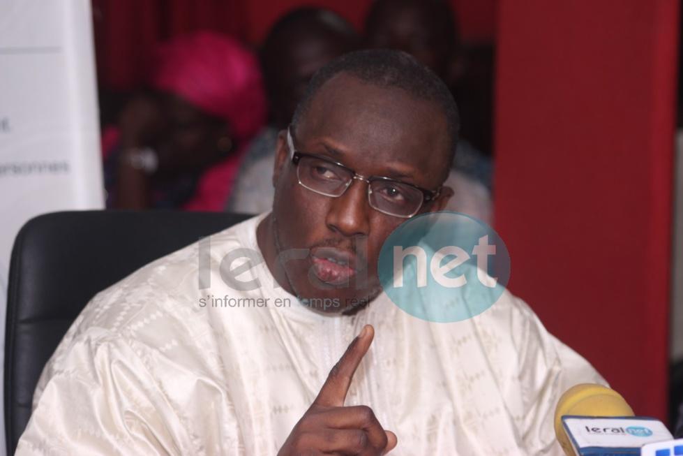 Contesté pour sa nomination: Cheikh Oumar Hanne organise la contre-attaque