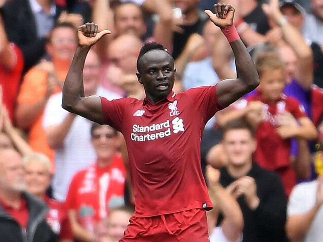 Après son titre de joueur du mois, Sadio Mané rafle un nouveau trophée avec Liverpool