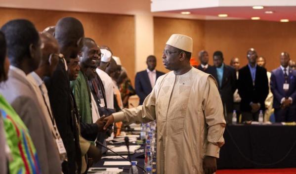 Suppression du poste de PM: Macky Sall consulte ses partisans et alliés