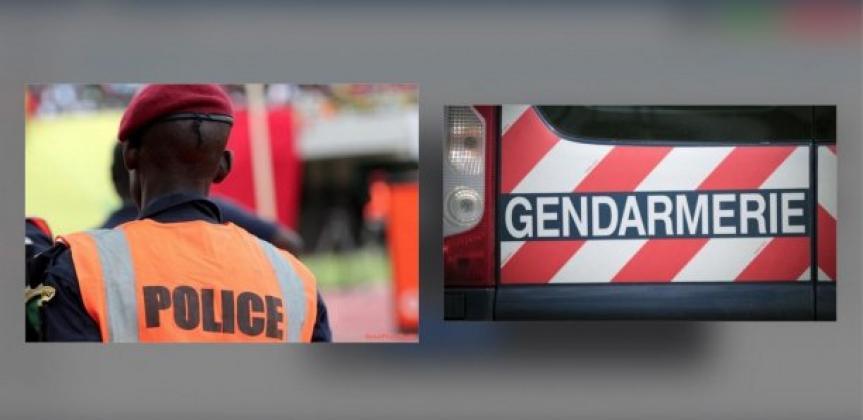 Fusion ou rapprochement entre la Gendarmerie et la Police : les raisons  du blocage