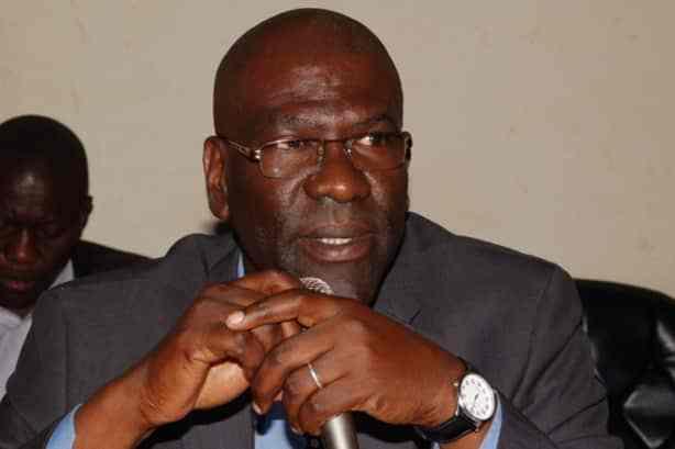 Accident ayant entraîné une amputation: la famille de la victime accuse le maire Abdoulaye Thimbo