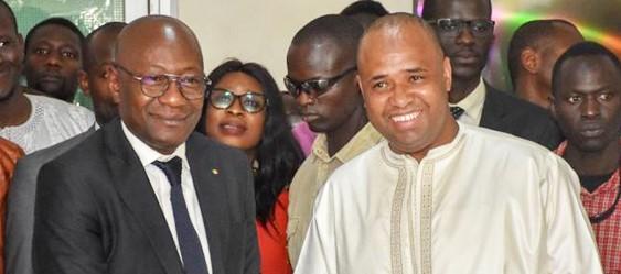 Ministère de la Communication: Abdoulaye Diop engagé à consolider les acquis, ouvrir de nouveaux chantiers