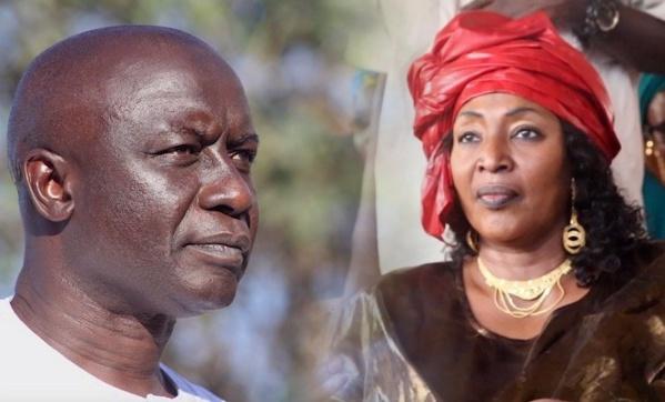 Ndeye Tické Ndiaye: La nouvelle arme de Macky contre Idy