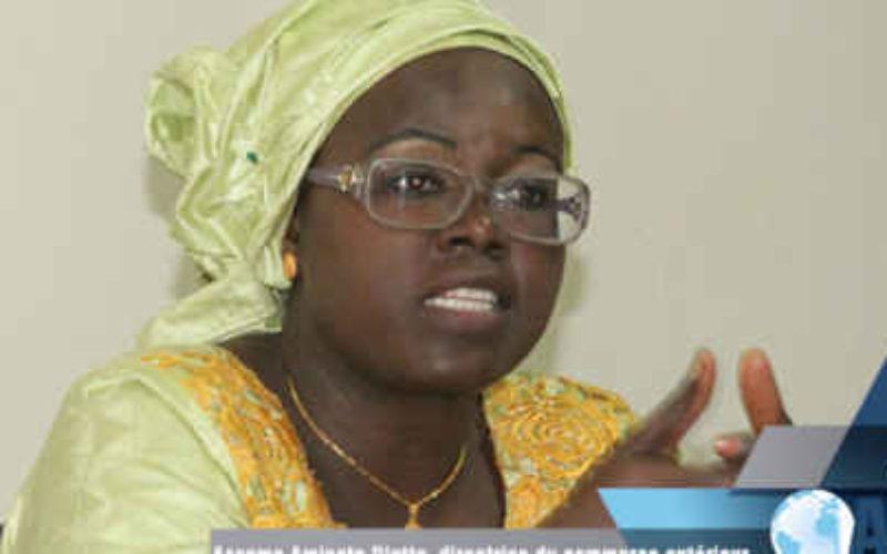 Prix du pain: Aminata Assom Diatta rencontre les boulangers cet après-midi