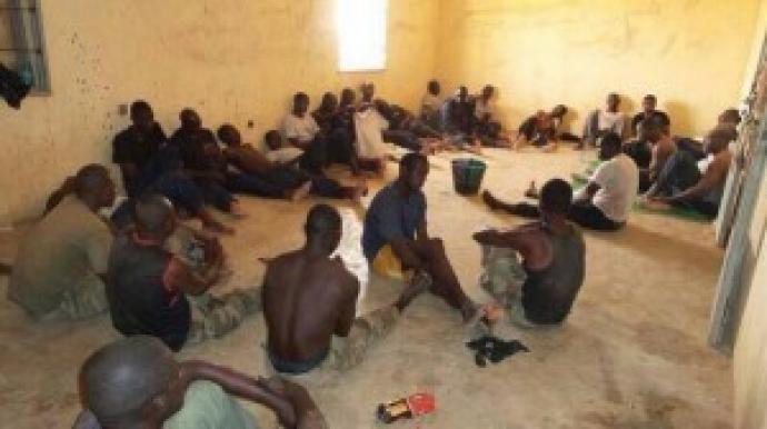 Origine de la grève selon les matons de Kaolack : La drogue, les téléphones et l'argent circulaient à gogo