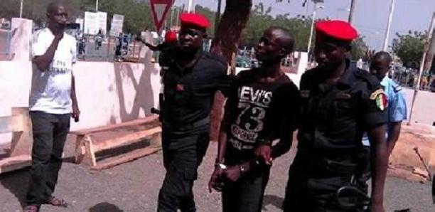 Tribunal de Diourbel : ''Boy Djinné'' condamné à un an de prison