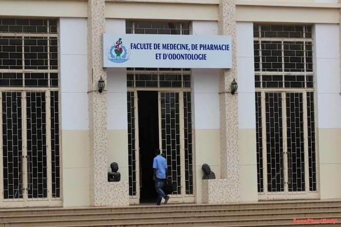 Faculté de Médecine de Dakar : les étudiants en grève depuis jeudi dernier