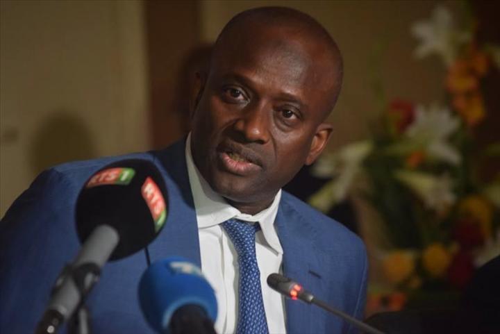 Direction du Port autonome de Dakar : Le personnel réclame le départ du Dg Ababacar Sadikh Bèye